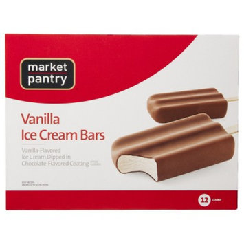 market pantry Market Pantry Ice Cream Bar 12 pack