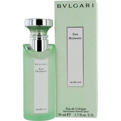 Bvlgari Green Tea Cologne Spray for Unisex, 1.7 Ounce