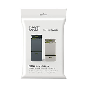 Joseph Joseph - 24-36 Litre Waste Liners - Pack of 20