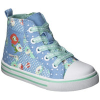 Genuine Kids from Oshkosh Toddler Girl's Genuine Kids from OshKosh Jazzla High Top Sneaker -