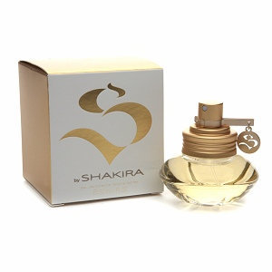 Shakira S Eau de Toilette Spray