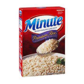 Minute Premium Rice