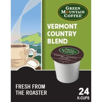 Green Mountain Coffee Fair Trade Vermont Country Blend K-Cup (96 count)