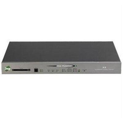 Digi Passport 16 Port Dual AC Power Integrated Console Server