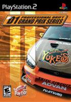 Yuke's D1 Grand Prix