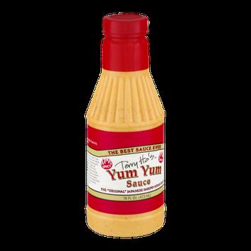 Terry Ho's Yum Yum Sauce Spicy