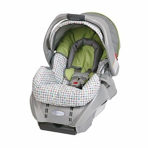 Graco SnugRide 22 Rear Adjust