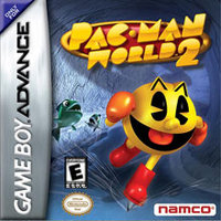Destination Software Pac Man World 2