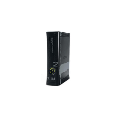 Xbox 360 System - Modern Warfare 2 (GameStop Premium Refurbished)