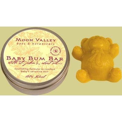 Moon Valley Organics Baby Bum Bar Natural By Moon Valley