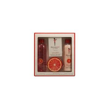 Skinnygirl Sangria Bath Kit -- 1 Kit
