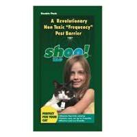 Shootag Flea & Tick Repeller 2Pk Cat