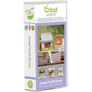 Provo Craft Cricut Sweet Tooth Cartridge