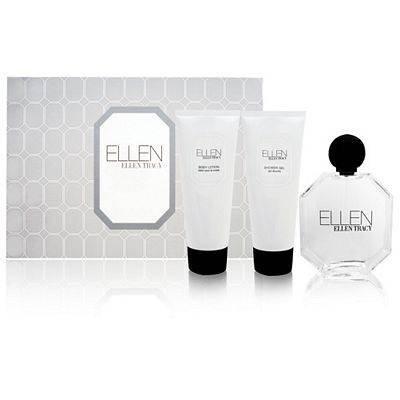 Ellen Tracy 'Ellen' Women's Three-piece Fragrance Set