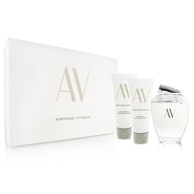 Adrienne Vittadini 'AV' Women's 3-piece Fragrance Set