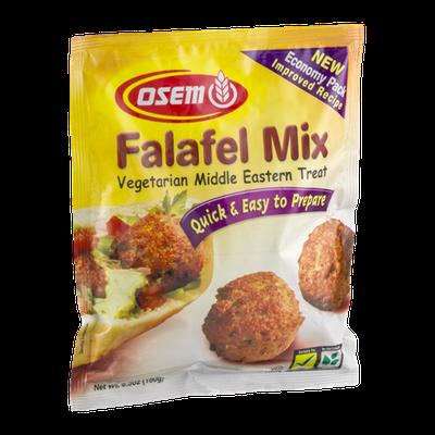 Osem Falafel Mix Vegetarian Middle Eastern Treat