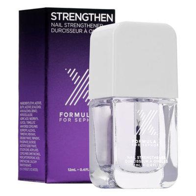 Formula X STRENGTHEN - Nail Strengthener 0.4 oz