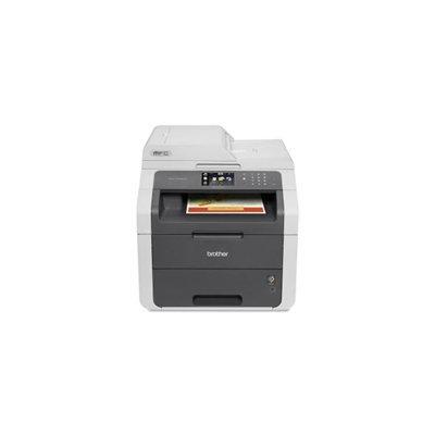 Brother International Corporat Electrophotographic Led Printer - MFC-9130CW