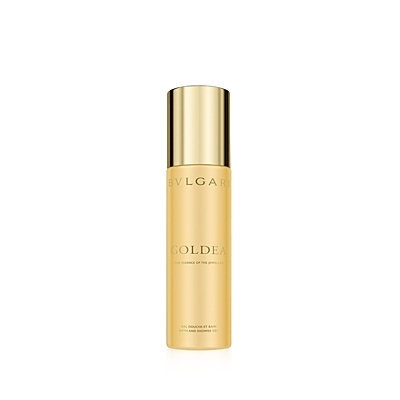 Bvlgari Goldea Shower Gel-NO COLOUR-200 ml