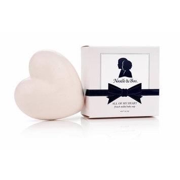 Noodle & Boo All My Heart Baby Soap