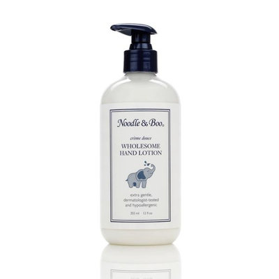 Noodle & Boo Wholesome Hand Lotion - 12 oz