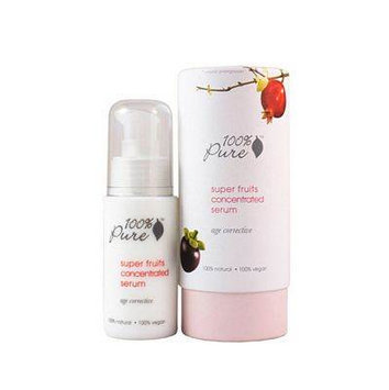 100% Pure Concentrated Serum - Super Fruits