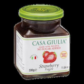 Casa Giulia Strawberry with No Sugar Added