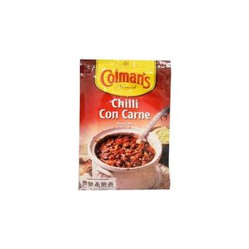Colman's Of Norwich Colman's Chilli Con Carne Seasoning Mix