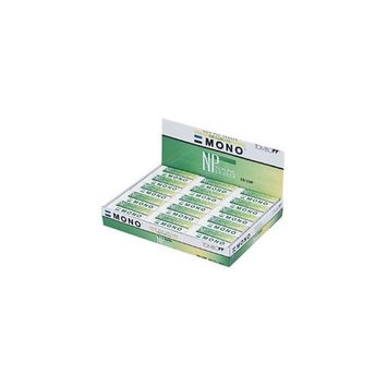 American Tombow Tombow 57310D Non PVC Erasers Display