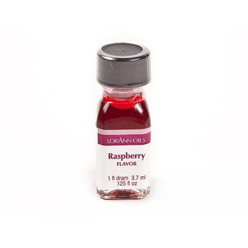 Lorann Oils Raspberry Flavoring, 1 dram