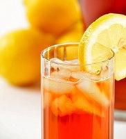 Davidson's Tea Davidson Organic Tea 4288 Fdsvc Brewed Decaffeinated Ceylon Ice Tea 3 Oz.