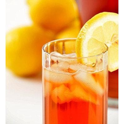 Davidson's Tea Davidson Organic Tea 5288 Fdsvc Brewed Decaffeinated Ceylon Ice Tea 1 Qt.