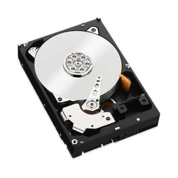 WD Se Datacenter 2TB HDD for 6+ Bay NAS and Scalability - 3.5