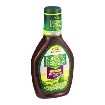 Naturally Delicious Original Barbecue Sauce