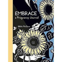 Embrace (Notebook / blank book)