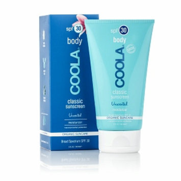 Coola Body Classic Sunscreen