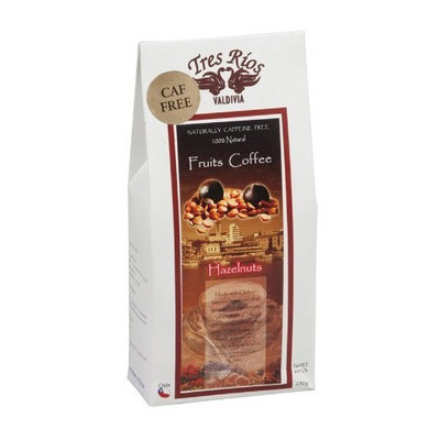Tres Rios Fruits Coffee Hazelnut, 8.81-Ounce (Pack of 3)