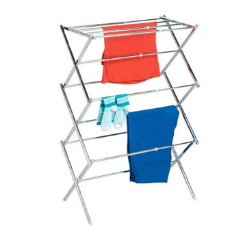 Honey Can Do Expandable Drying Rack