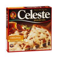 Celeste Pizza For One Original