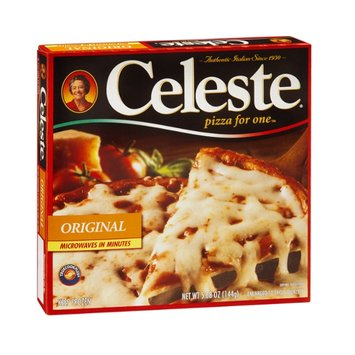 Celeste Pizza For One Original Reviews | Find the Best ...