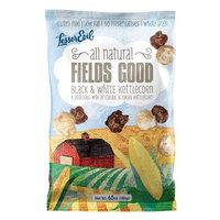 LesserEvil Black & White Kettle Corn, 6.5-Ounce Bags (Pack of 12)