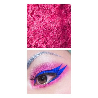 SUGARPILL ChromaLust Loose Eyeshadow - Decora