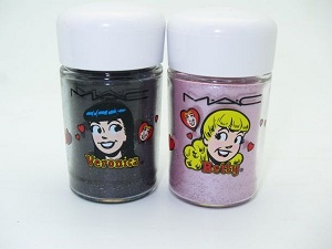 M.A.C Cosmetics Archie's Girls Collection Pigment