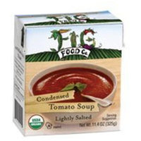 Fig Food Company Fig Food Tomato Soup (12/11.4 OZ)