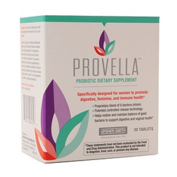 Provella Probiotic for Women, 30 ea