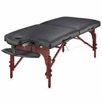 Master Massage Montclair Pro Portable Massage Table Package