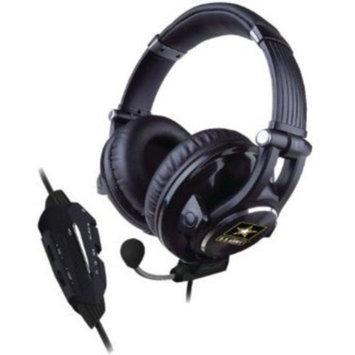 CTA Digital U.S. Army Universal Gaming Headset