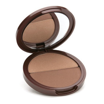 Mineral Fusion Bronzer Duo Pressed Powder Compact