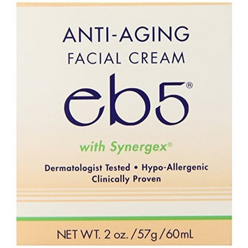 eb5 Facial Cream, 2 Ounce