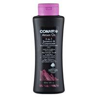 ConairA Argan Oil 2-in-1 Dog Shampoo & Conditioner